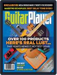 Guitar Player (Digital) Subscription March 17th, 2015 Issue