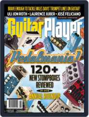 Guitar Player (Digital) Subscription June 1st, 2015 Issue
