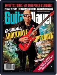 Guitar Player (Digital) Subscription September 1st, 2015 Issue