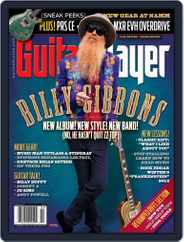 Guitar Player (Digital) Subscription January 19th, 2016 Issue