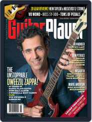 Guitar Player (Digital) Subscription February 16th, 2016 Issue