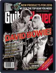 Guitar Player (Digital) Subscription March 15th, 2016 Issue