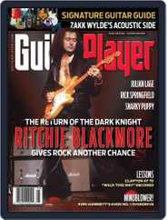 Guitar Player (Digital) Subscription April 12th, 2016 Issue