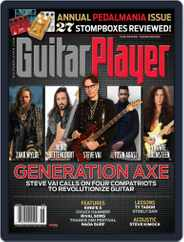 Guitar Player (Digital) Subscription June 1st, 2016 Issue