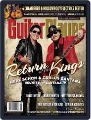 Guitar Player (Digital) Subscription September 1st, 2016 Issue
