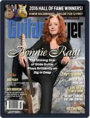 Guitar Player (Digital) Subscription November 1st, 2016 Issue
