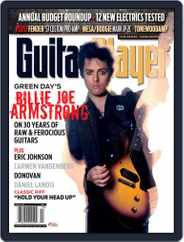 Guitar Player (Digital) Subscription December 1st, 2016 Issue