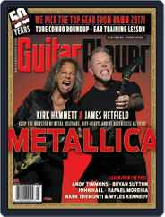 Guitar Player (Digital) Subscription April 1st, 2017 Issue