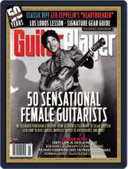 Guitar Player (Digital) Subscription May 1st, 2017 Issue