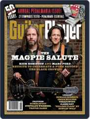 Guitar Player (Digital) Subscription June 1st, 2017 Issue