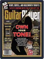 Guitar Player (Digital) Subscription July 1st, 2017 Issue