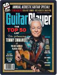 Guitar Player (Digital) Subscription August 1st, 2017 Issue