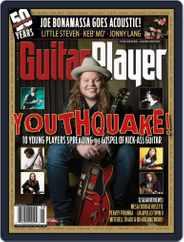 Guitar Player (Digital) Subscription September 1st, 2017 Issue