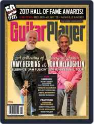 Guitar Player (Digital) Subscription November 1st, 2017 Issue