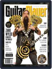 Guitar Player (Digital) Subscription March 1st, 2018 Issue