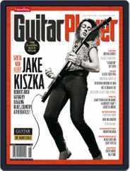 Guitar Player (Digital) Subscription June 1st, 2018 Issue