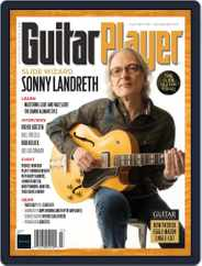Guitar Player (Digital) Subscription July 1st, 2018 Issue