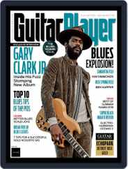 Guitar Player (Digital) Subscription October 1st, 2018 Issue