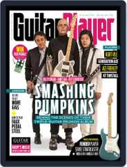 Guitar Player (Digital) Subscription December 1st, 2018 Issue