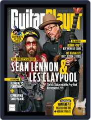 Guitar Player (Digital) Subscription March 1st, 2019 Issue