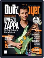 Guitar Player (Digital) Subscription April 1st, 2019 Issue