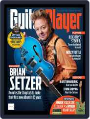 Guitar Player (Digital) Subscription May 1st, 2019 Issue