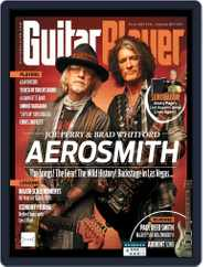 Guitar Player (Digital) Subscription July 1st, 2019 Issue