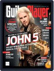 Guitar Player (Digital) Subscription August 1st, 2019 Issue