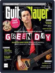 Guitar Player (Digital) Subscription March 1st, 2020 Issue