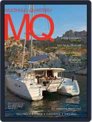 Multihulls Today (Digital) Subscription August 15th, 2011 Issue
