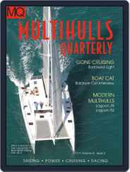 Multihulls Today (Digital) Subscription April 4th, 2013 Issue