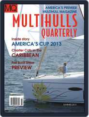 Multihulls Today (Digital) Subscription July 16th, 2013 Issue