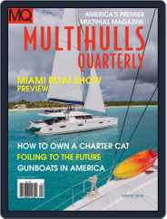 Multihulls Today (Digital) Subscription January 20th, 2014 Issue