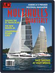Multihulls Today (Digital) Subscription May 2nd, 2014 Issue