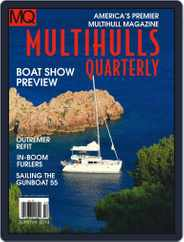 Multihulls Today (Digital) Subscription August 5th, 2014 Issue