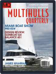 Multihulls Today (Digital) Subscription January 21st, 2015 Issue