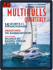 Multihulls Today (Digital) Subscription April 15th, 2015 Issue