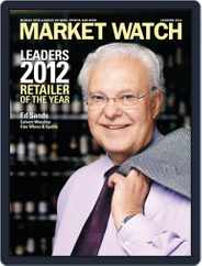 Market Watch (Digital) Subscription September 19th, 2012 Issue