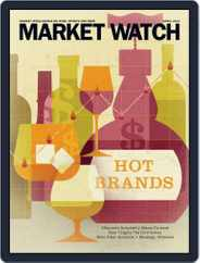 Market Watch (Digital) Subscription April 1st, 2014 Issue