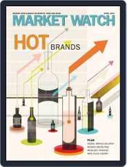 Market Watch (Digital) Subscription April 1st, 2015 Issue
