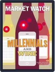Market Watch (Digital) Subscription December 1st, 2015 Issue