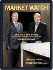 Market Watch (Digital) Subscription November 1st, 2016 Issue