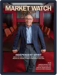 Market Watch (Digital) Subscription January 1st, 2018 Issue