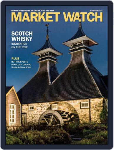 Market Watch October 1st, 2019 Digital Back Issue Cover