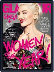 Glamour Magazine (Digital) Subscription December 1st, 2016 Issue