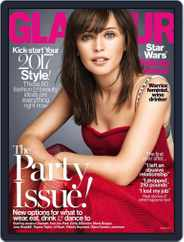 Glamour Magazine (Digital) Subscription January 1st, 2017 Issue