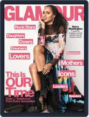 Glamour Magazine (Digital) Subscription May 1st, 2017 Issue