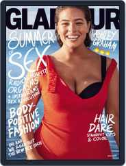 Glamour Magazine (Digital) Subscription July 1st, 2017 Issue