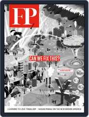Foreign Policy (Digital) Subscription January 1st, 2018 Issue