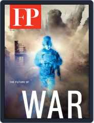 Foreign Policy (Digital) Subscription September 1st, 2018 Issue
